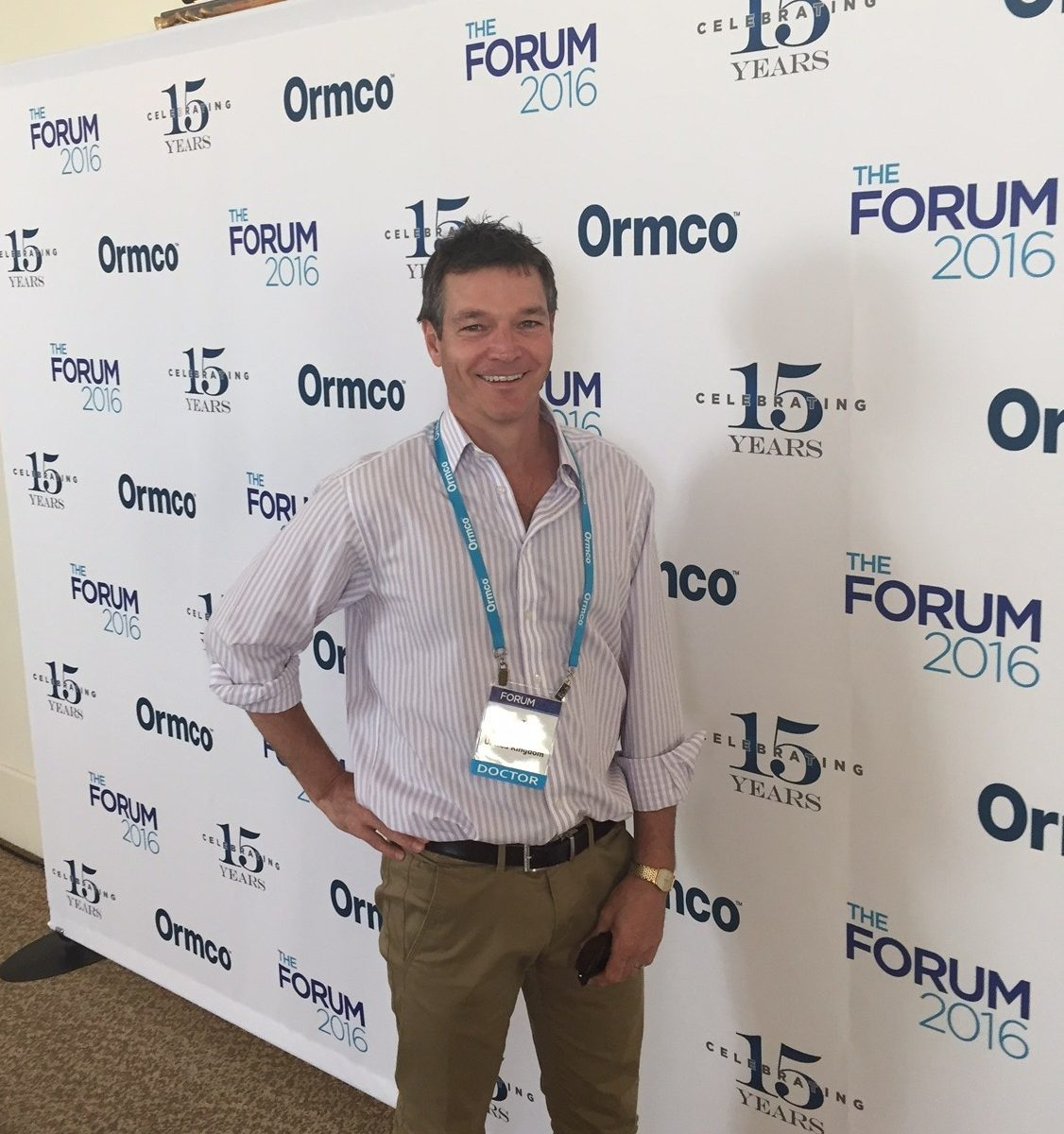 Damon International Conference (California)